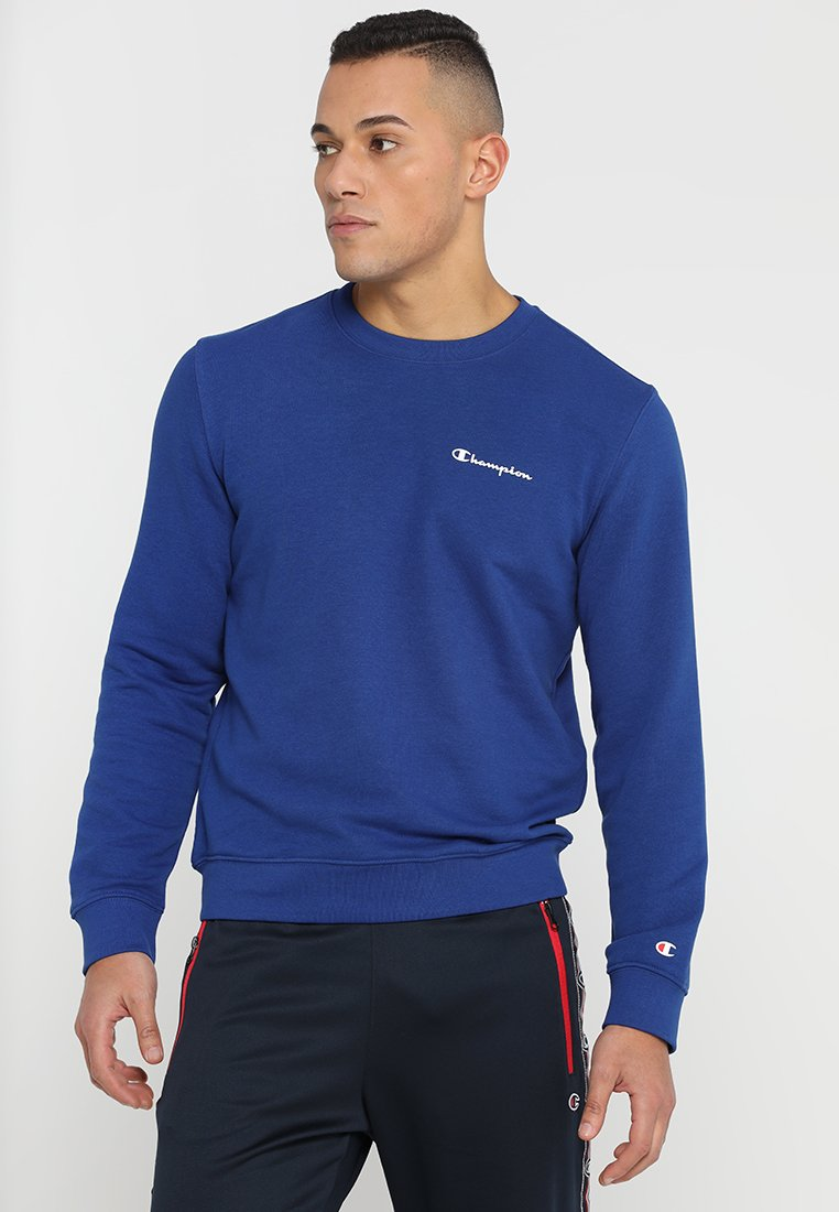 Champion - CREWNECK - Sweatshirt - blue