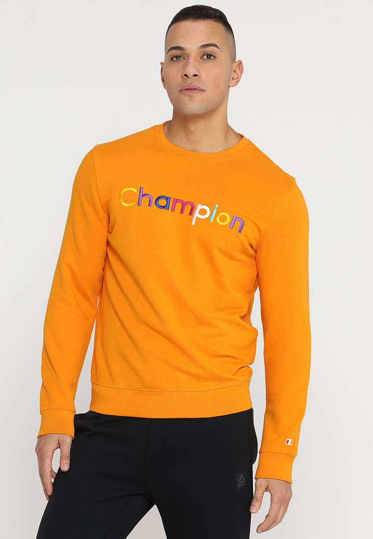 Champion - CREWNECK - Sweatshirts - arc