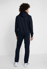 Champion - HOODED - Huppari - dark blue - 2