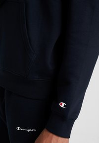 Champion - HOODED - Hoodie - dark blue - 5