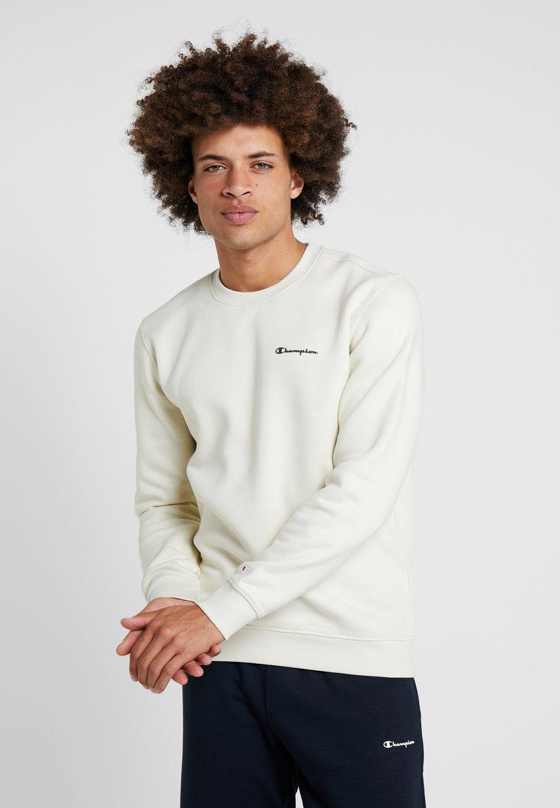Champion - CREWNECK  - Collegepaita - off-white