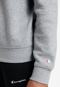Champion - CREWNECK  - Sweatshirt - grey - 5