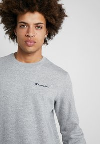 Champion - CREWNECK  - Sweatshirt - grey - 3