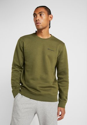 CREWNECK  - Sweater - green