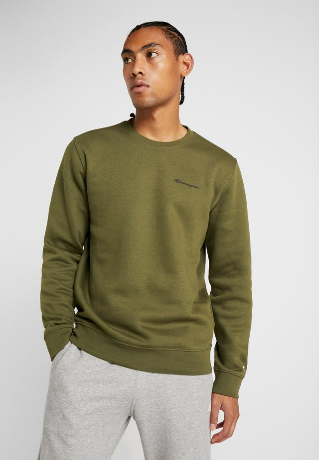 CREWNECK  - Sweatshirt - green