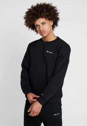 CREWNECK  - Sweater - black
