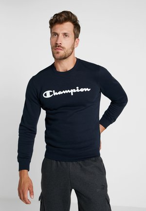 CREWNECK  - Sweater - dark blue