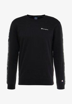 CREWNECK - Sweater - black