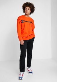 Champion - CREWNECK  - Sweater - orange - 1