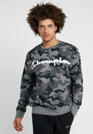 CREWNECK  - Sweater - olive