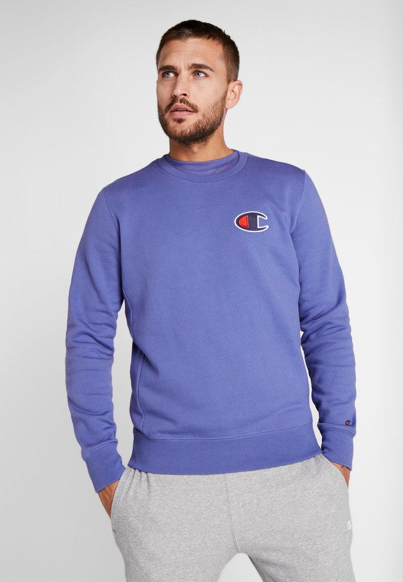 Champion - CREWNECK - Sweatshirt - purple