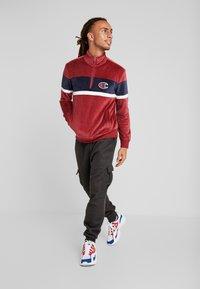 Champion - Sweatshirt - red/navy/white - 1