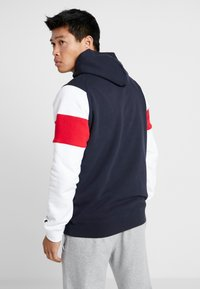 Champion - Zip-up hoodie - dark blue - 2
