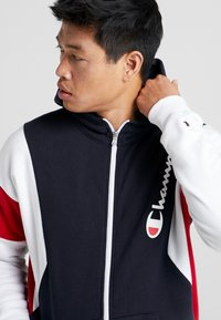 Champion - Zip-up hoodie - dark blue - 3