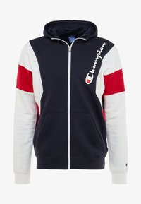 Champion - Zip-up hoodie - dark blue - 4