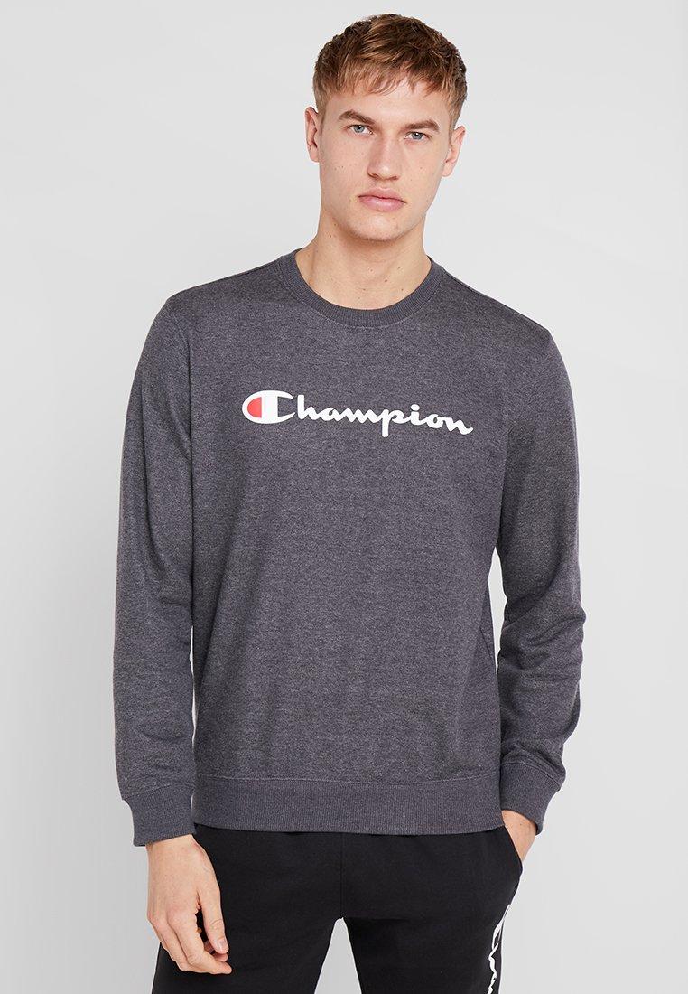 Champion - CREWNECK - Sudadera - grey