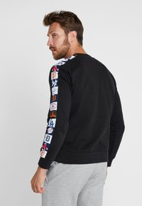 Champion - MLB MULTITEAM CREWNECK  - Sweater - black - 2