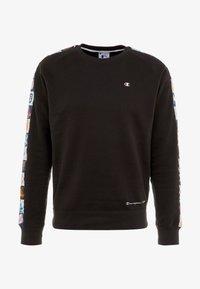 Champion - MLB MULTITEAM CREWNECK  - Sweater - black - 3