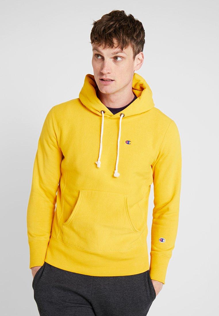 Champion - HOODY - Hoodie - yellow
