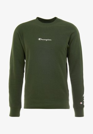 CREWNECK  - Sweatshirt - khaki