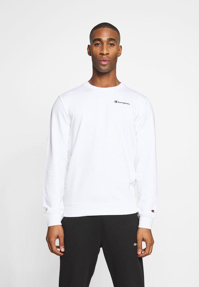 CREWNECK - Sweatshirt - white