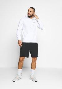 Champion - Bluza z kapturem - white - 1