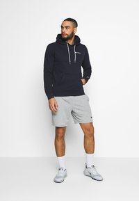Champion - Huppari - dark blue - 1