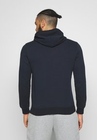 Champion - HOODED - Hoodie - dark blue - 2