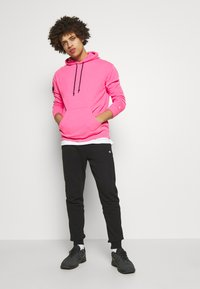 Champion - HOODED - Bluza z kapturem - pink - 1