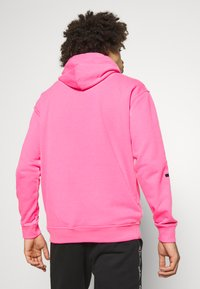 Champion - HOODED - Bluza z kapturem - pink - 2