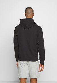 Champion - ROCHESTER HOODED - Sweat à capuche - black - 2