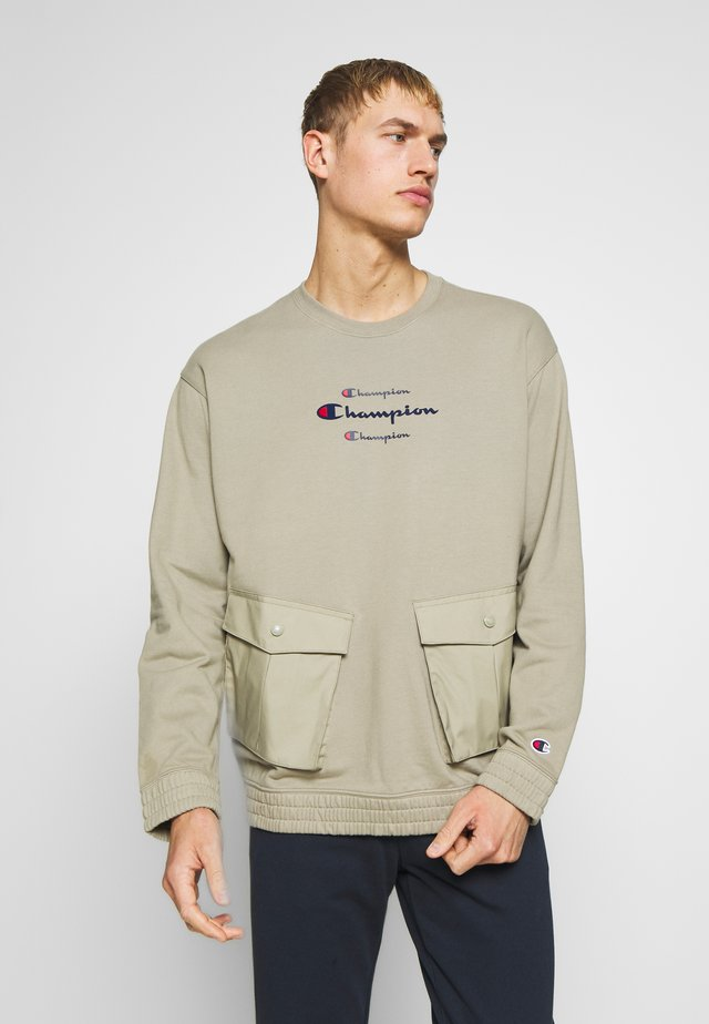 ROCHESTER WORKWEAR CREWNECK - Sweatshirt - grey