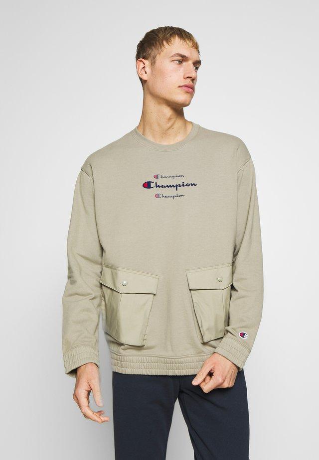 ROCHESTER WORKWEAR CREWNECK - Sweatshirts - grey