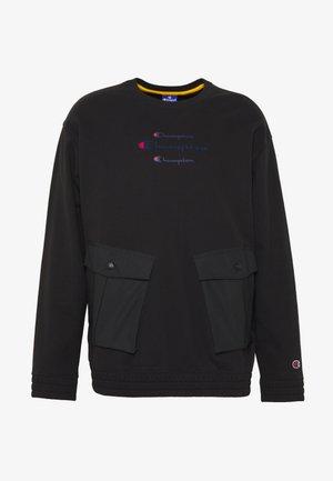 ROCHESTER WORKWEAR CREWNECK - Sweater - black