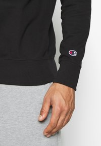 Champion - ROCHESTER CREWNECK - Sweater - black - 5