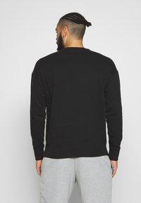 Champion - ROCHESTER CREWNECK - Sweater - black - 2