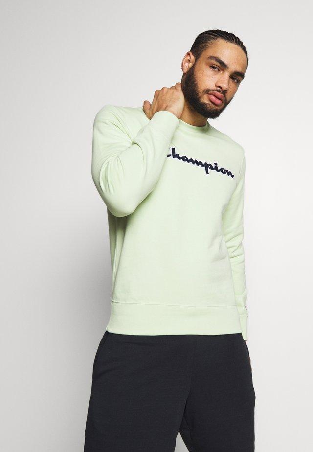 ROCHESTER CREWNECK  - Sweatshirt - light green