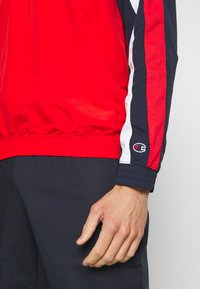 Champion - ROCHESTER ATHLEISURE - Sweatshirt - red/blue/wht - 5