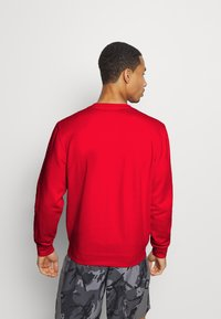 Champion - LEGACY CREWNECK - Sweatshirt - red - 2