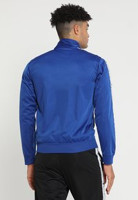 Champion - TRACKSUIT - Tuta - blue/ black - 2
