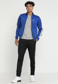 Champion - TRACKSUIT - Tuta - blue/ black - 1