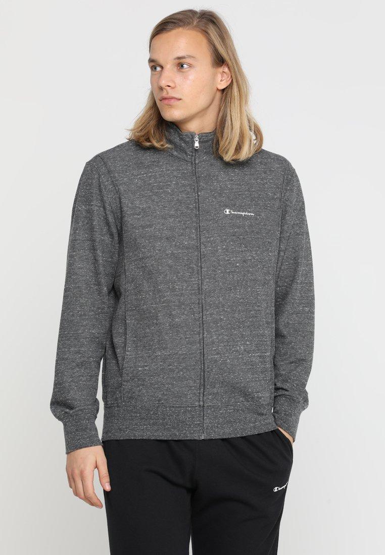 Champion - FULL ZIP SUIT - Træningssæt - dark grey