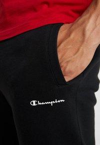 Champion - FULL ZIP SUIT - Tracksuit - blue - 6