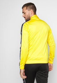 Champion - TRACKSUIT TAPE - Chándal - yellow - 2