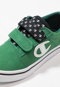 Champion - LOW CUT SHOE 360 - Trainings-/Fitnessschuh - green - 2