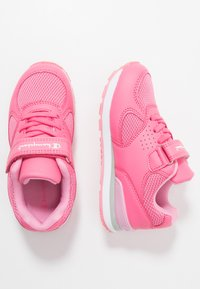 Champion - LOW CUT SHOE ERIN - Trainings-/Fitnessschuh - pink - 0