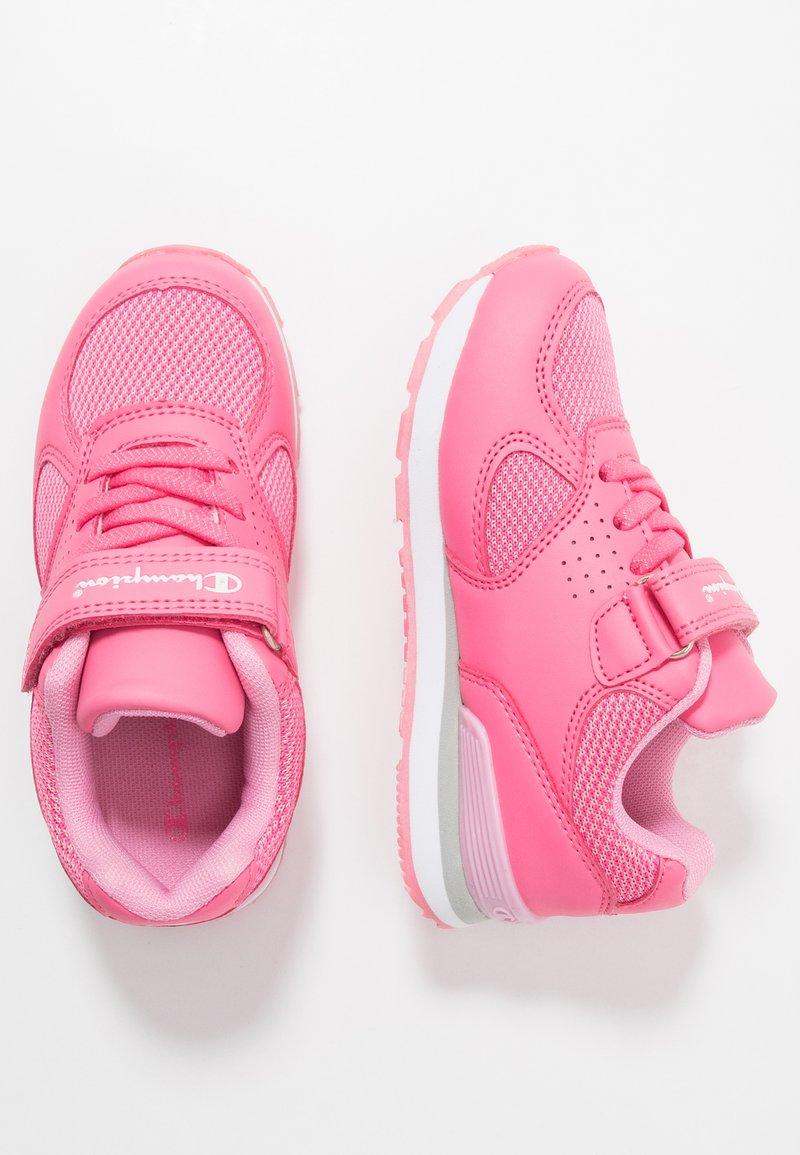 Champion - LOW CUT SHOE ERIN - Trainings-/Fitnessschuh - pink