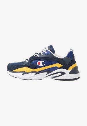 LEGACY PLUS LOW CUT TAMPA - Chaussures d'entraînement et de fitness - navy