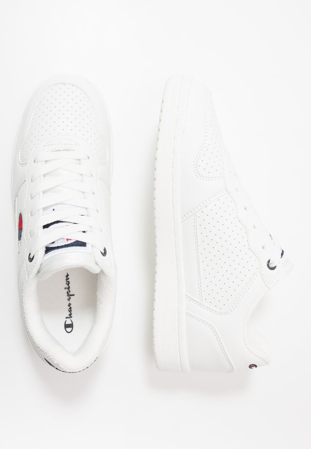 LEGACY PLUS CHICAGO - Sports shoes - white