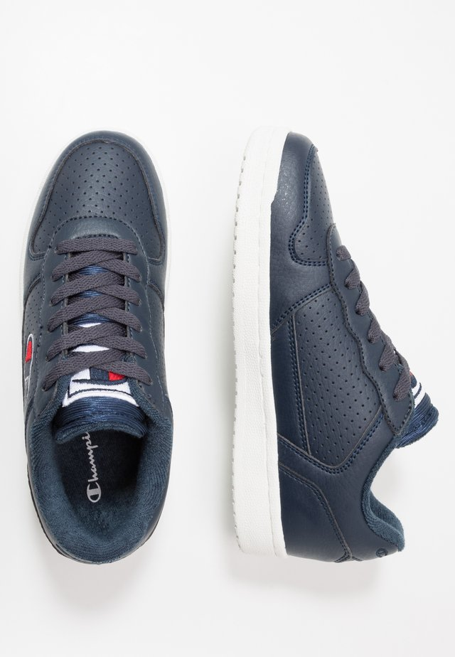 LEGACY PLUS CHICAGO - Sports shoes - navy
